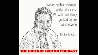 BioFilm Factor - Episode 18