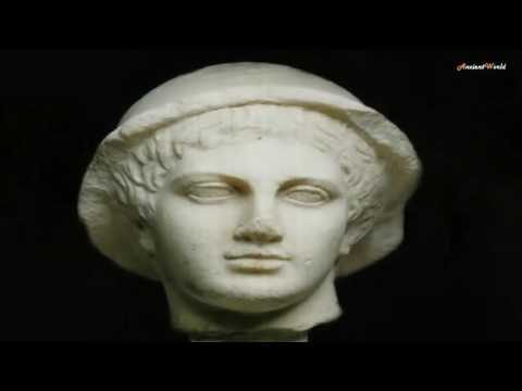 Secrets of Archaeology (8 of 27) Greek Cities In Italy (Ancient History)