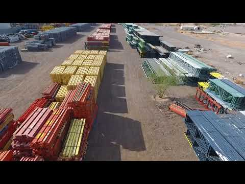 Culver Equipment all out current inventory