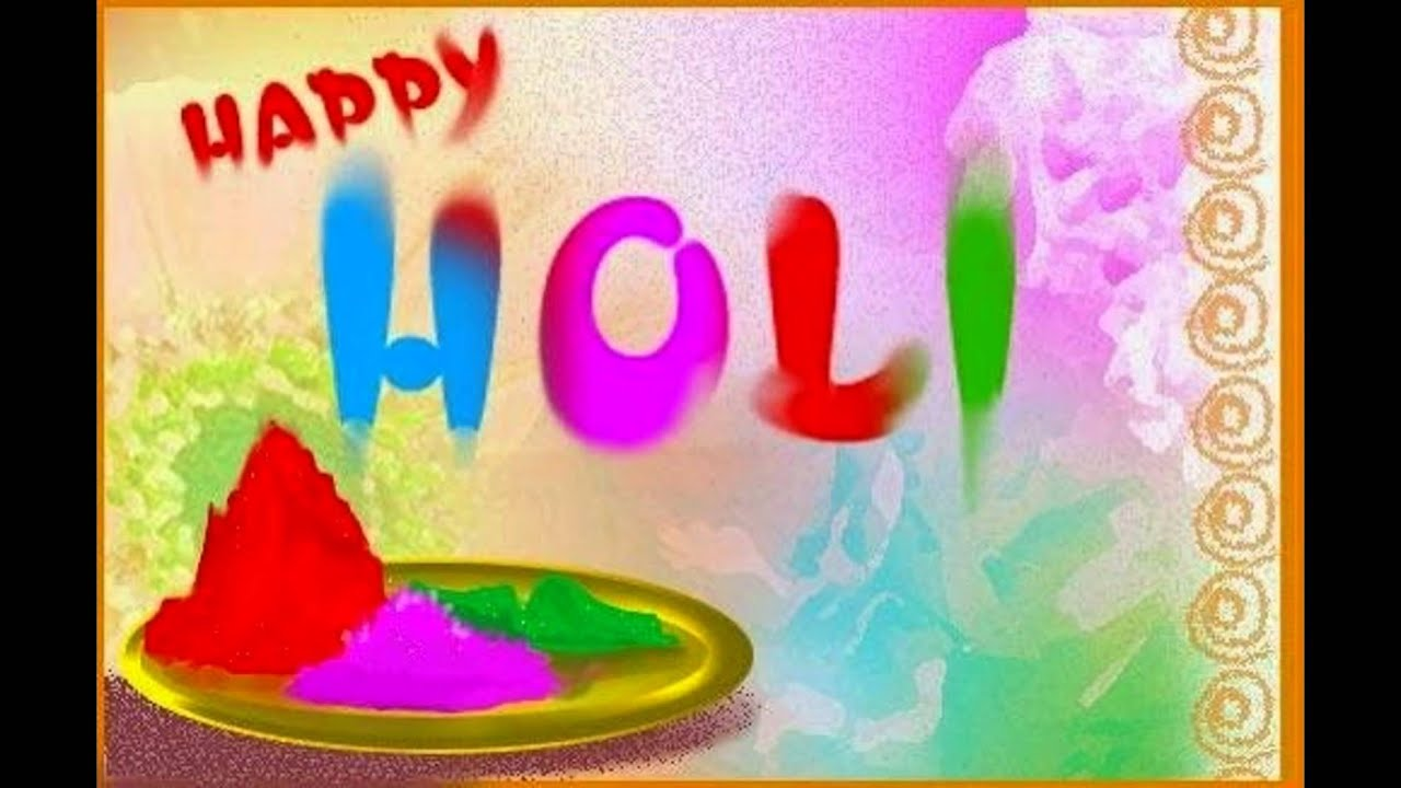 Happy holi 2015 sms messges text messages wishes for friends happy holi 2015 sms messges text messages wishes for friends and family youtube kristyandbryce Choice Image