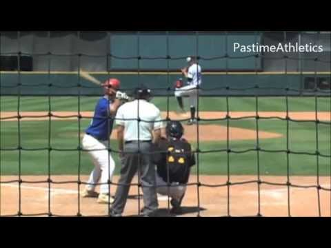 Shelby Miller Nasty Curveball Slow Motion Pitching Mechanics Instruction St Louis Cardinals Baseball