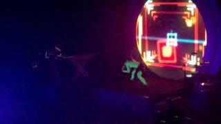 """Lindsey Stirling - """"Night Vision."""""""