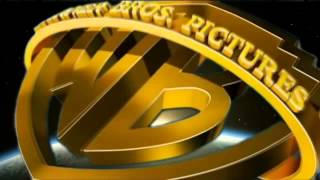 Dream Logo Variations: Warner Bros. Pictures Heads To Space!