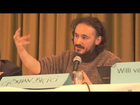 EU- & NATO-Aufrüstung: Wie Organisieren Wir Den Internationalen Widerstand? - Gökhan Biçici (Türkei)