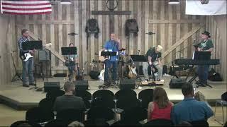Wasatch Cowboy Church - 15 August 2021
