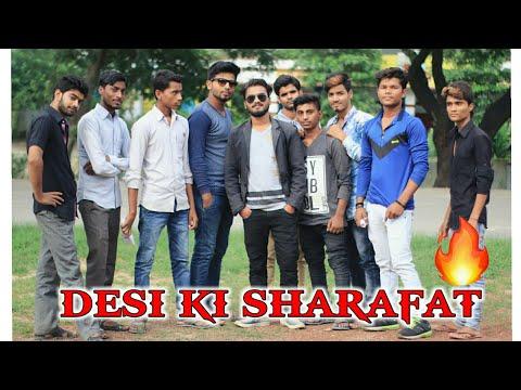 City vs Desi Boys *Sharafat* - Vijay Kumar