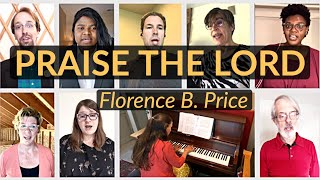 Praise the Lord - Florence B. Price