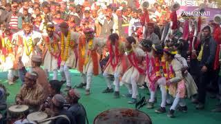 चुंजवाला महादेव नाटी - मंडी शिवरात्रि 2018 | Chunjwala Mahadev Nati - Mandi Shivratri 2018