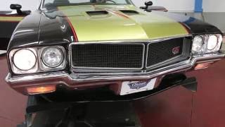 1970 Buick GS Convertible For Sale