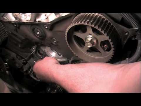 00 Lexus Timing Belt part 2