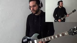 Marilyn Manson - Spade ♠️(Guitar Cover)