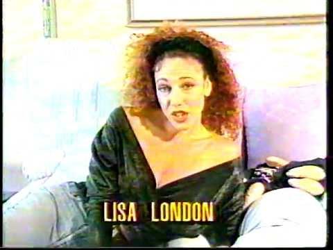 LISA LONDON