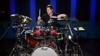 Download Video Eye Of The Tiger - Drums ONLY Cover - Drum Cover MP3 3GP MP4