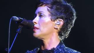 alanis morissette - live in london, england (july 13th 2018)