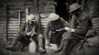 Exposition Vimy 1917 | Voix Off de Gérald Robert