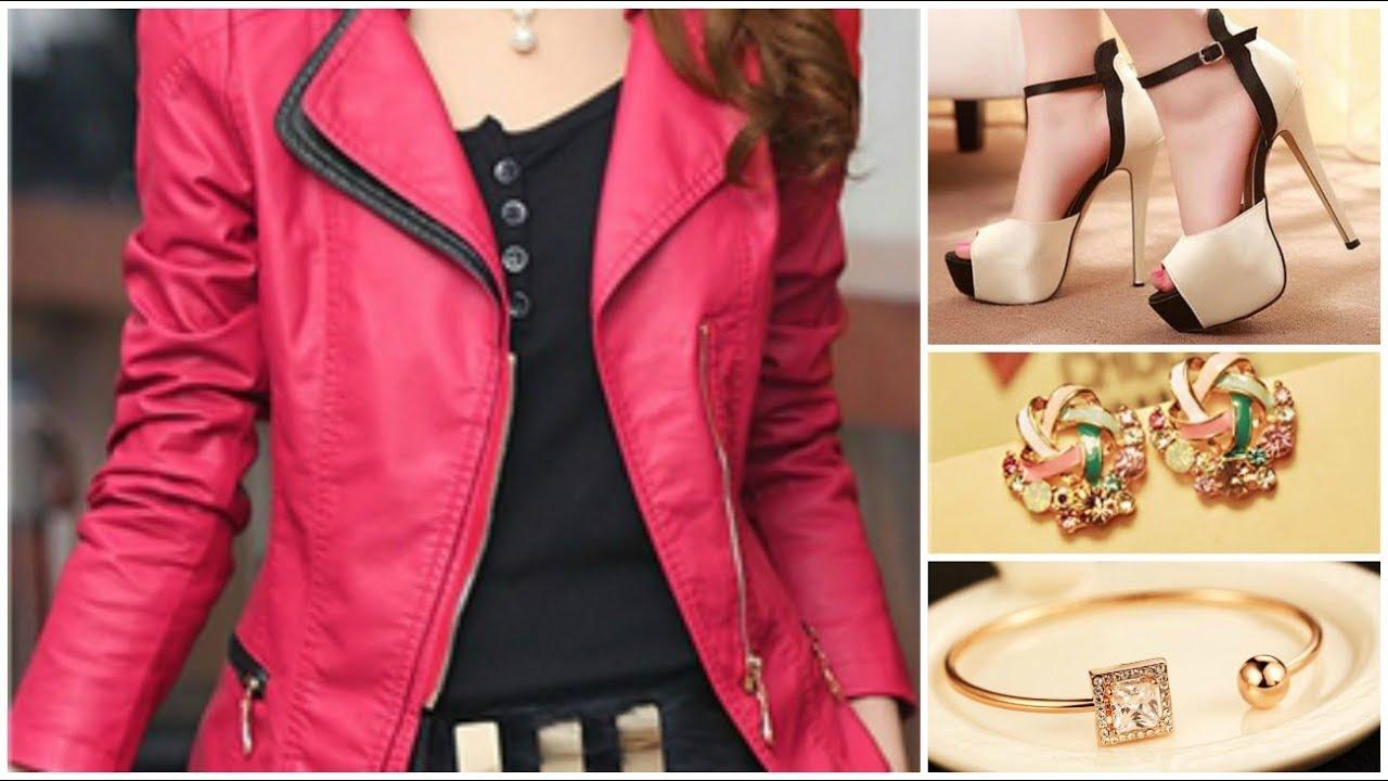 ropa de mujer moda