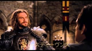 映画「ナイト ミュージアム / エジプト王の秘密」特別映像(Cast)