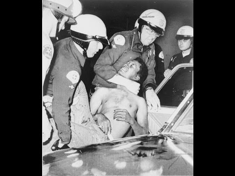 CBS Reports: Watts - Riot or Revolt?  (1965) Reel America Preview