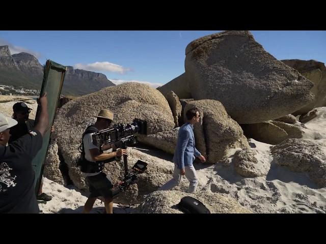 #LookAhead - Behind the scenes with Marcel Floruss