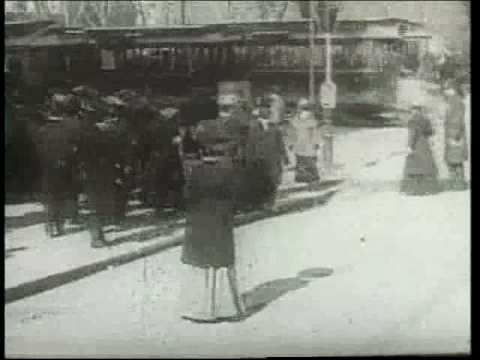 New York 1890s