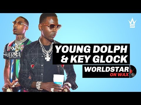Young Dolph & Key Glock on Best Food in Memphis | Worldstar On Wax