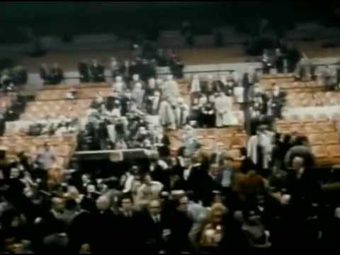 Muhammad Ali - Documentary - ONE NATION DIVISIBLE