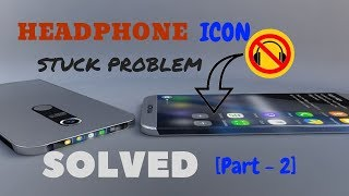 Mobile Repairing Course | Redmi 4A Headphone Mode. How to Fix