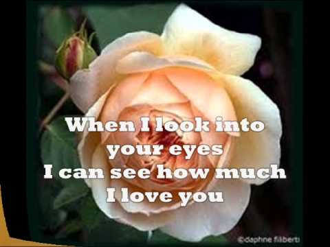 when i look into your eyes free mp3 download