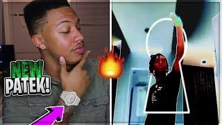 Lil Uzi Vert - New Patek [Official Audio] Reaction Video