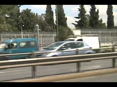 Bus X95: Syntagma Square to Athens Airport Greece
