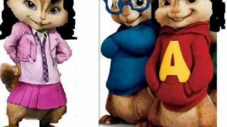 3OH!3 Katy Perry - Starstrukk Alvin And The ChipMunks Version HD !