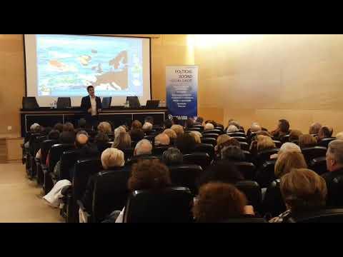 Taller Ourense saudable fonte de saúde