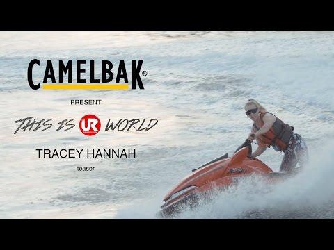 This is UR World : Tracey Hannah - Teaser