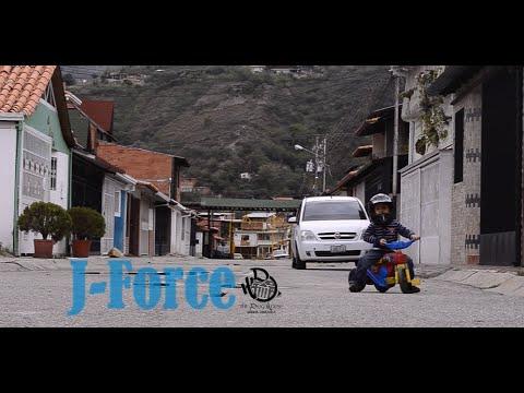 9.- Chipilin (interludio) VIDEO OFICIAL [ Música del corazón ] J-force.