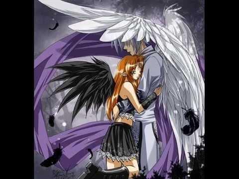 anime angeles  YouTube