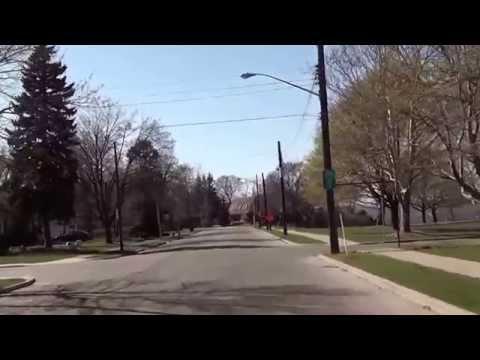 Life in Hamilton-Ontario (Canada)