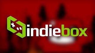 Indie Box - kwiecień 2017 - Super Meat Boy