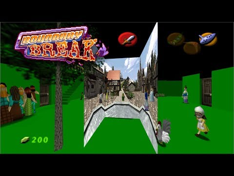50 Best Out of Bounds Discoveries from 30 Nintendo Games