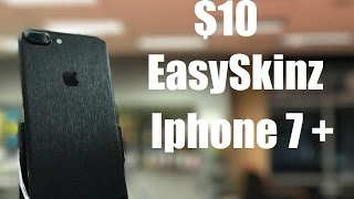 EasySkinz : The best skin for your Iphone!!!