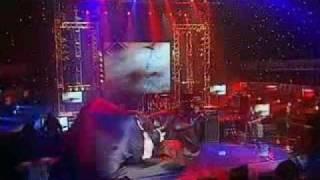 Линда- Мир против нас ( live )