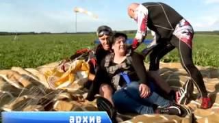 2017-03-07 г. Брест. Итоги работы ДОСААФ за 2016 год. Новости на Буг-ТВ.