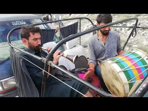 Repeat The folk Music   Ginan Hareep   Beshal Kuli til Ayaljam