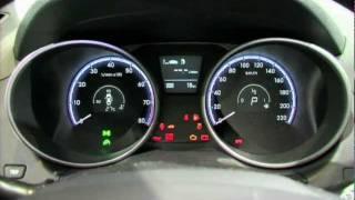 Hyundai iX35 2.0 Automat 4WD Premium 2011 Autotalli.com
