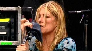 Sonic Youth - Brother James (Live)
