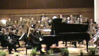 Addinsell-Warsaw Concerto (Full Version)-Ioana Maria Lupascu