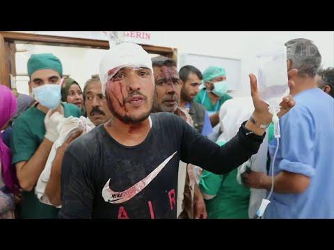После турецкой операции