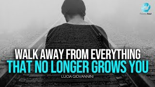 Rise Up From Rock Bottom - Lucia Giovannini
