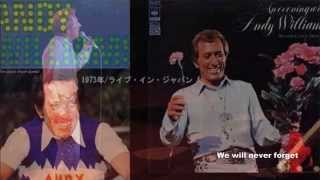 △Andy Williams - Original Album Collection Vol. 2 The Impossible Dream live 1973