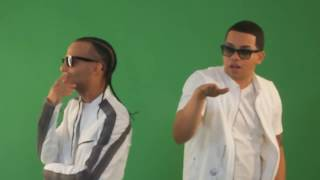 J Alvarez Ft. Arcangel - Regalame Una Noche (Behind The Scenes)