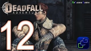 DEADFALL Adventures Walkthrough - Part 12 - Level 6: Mines
